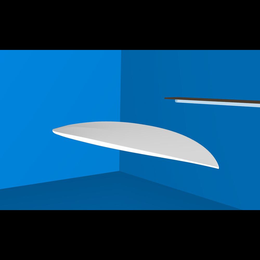 小波、コンテスト、ウェーブプールを想定したあたらしいハイパフォーマンスモデル「Strider」
