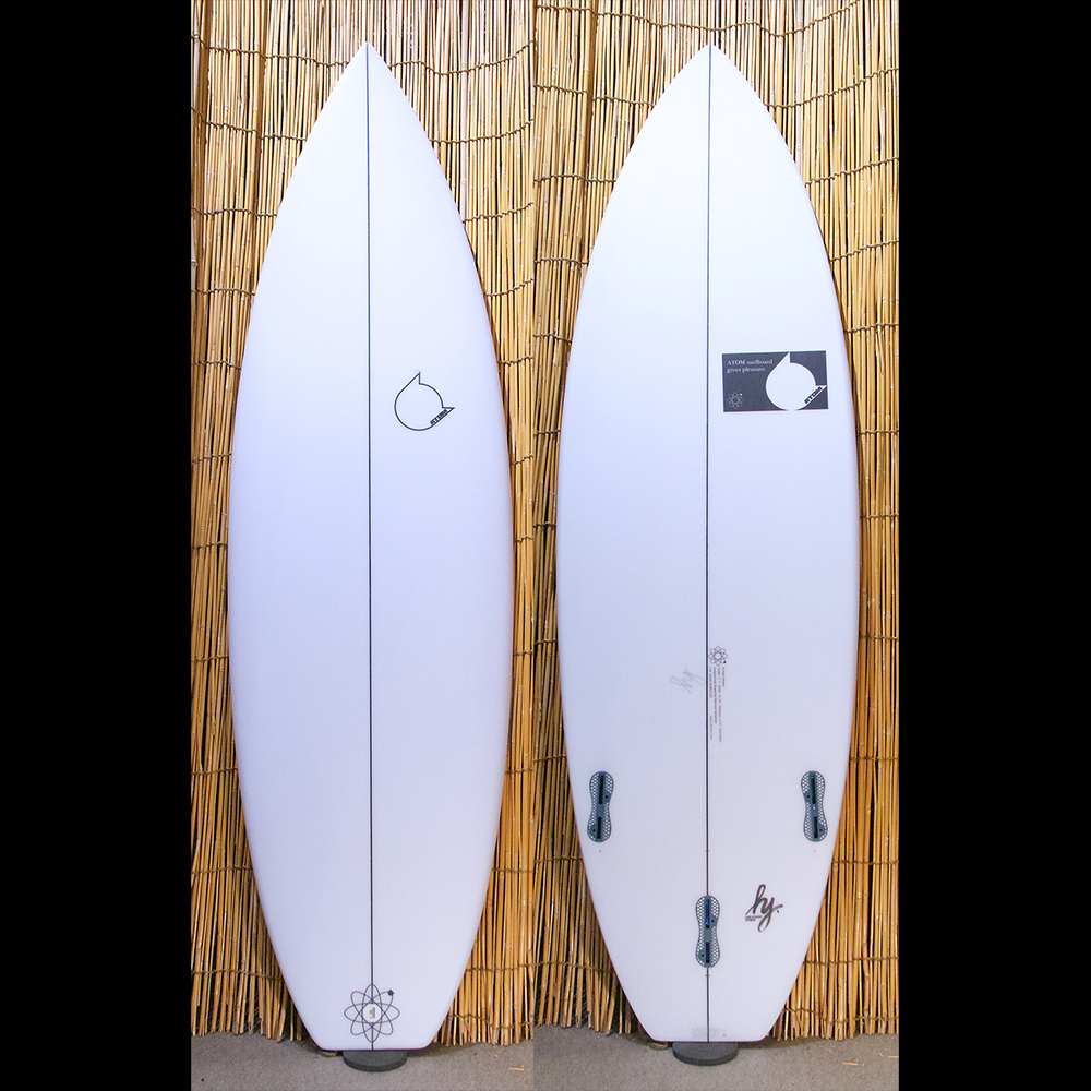 "ATOM Surfboard ""Strider"" model"