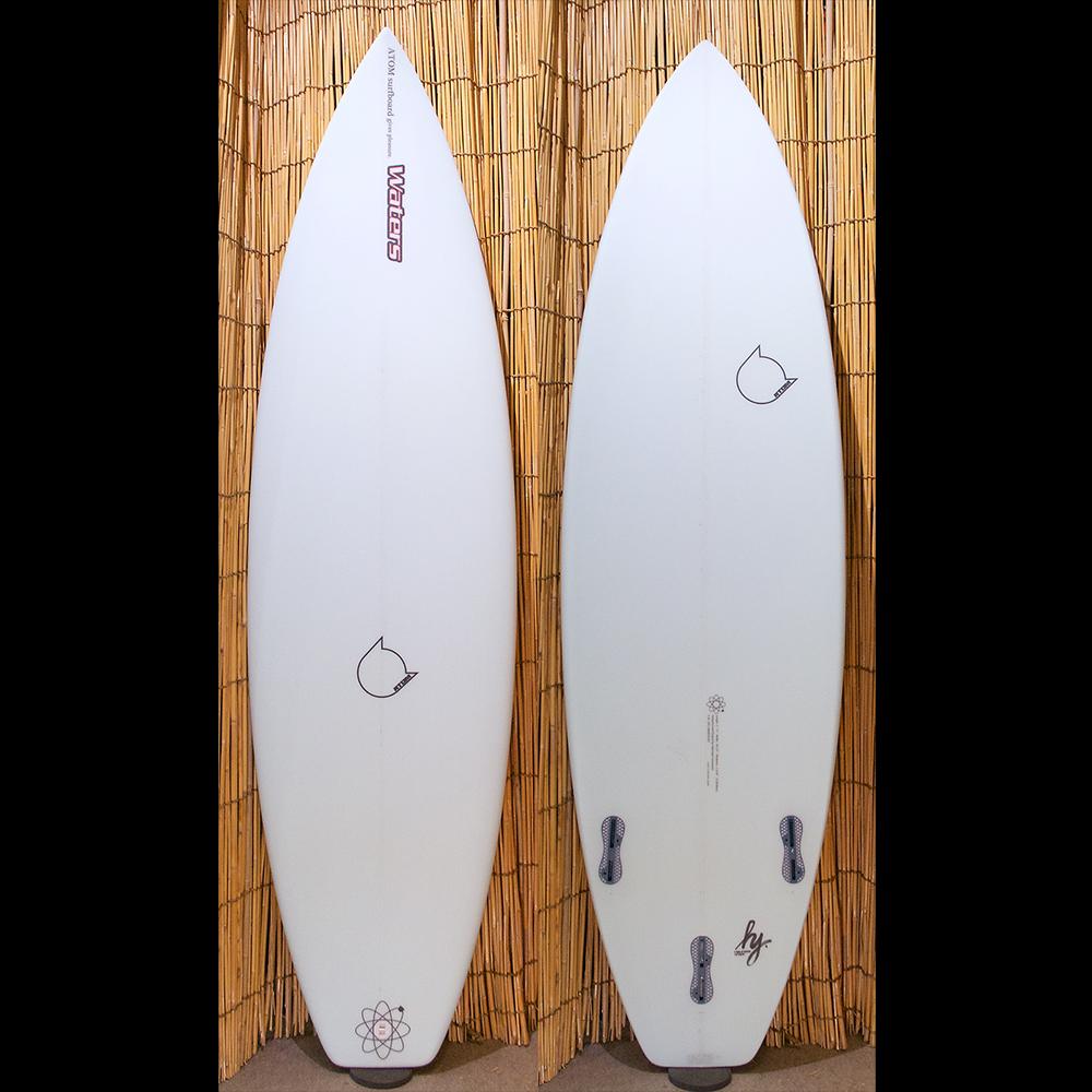 "ATOM Surfboard ""EPCi"" model"