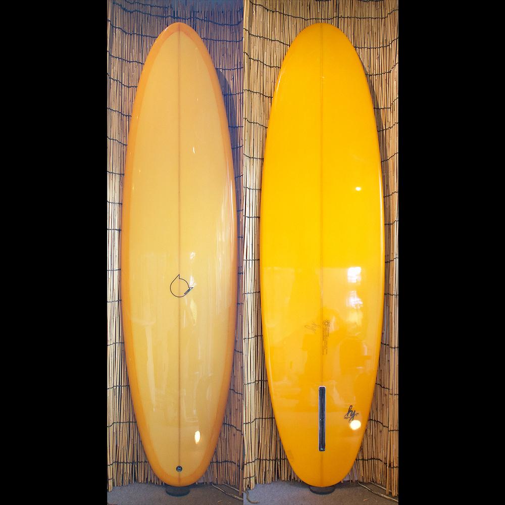 "ATOM Surfboard ""Sanctuary"" model"