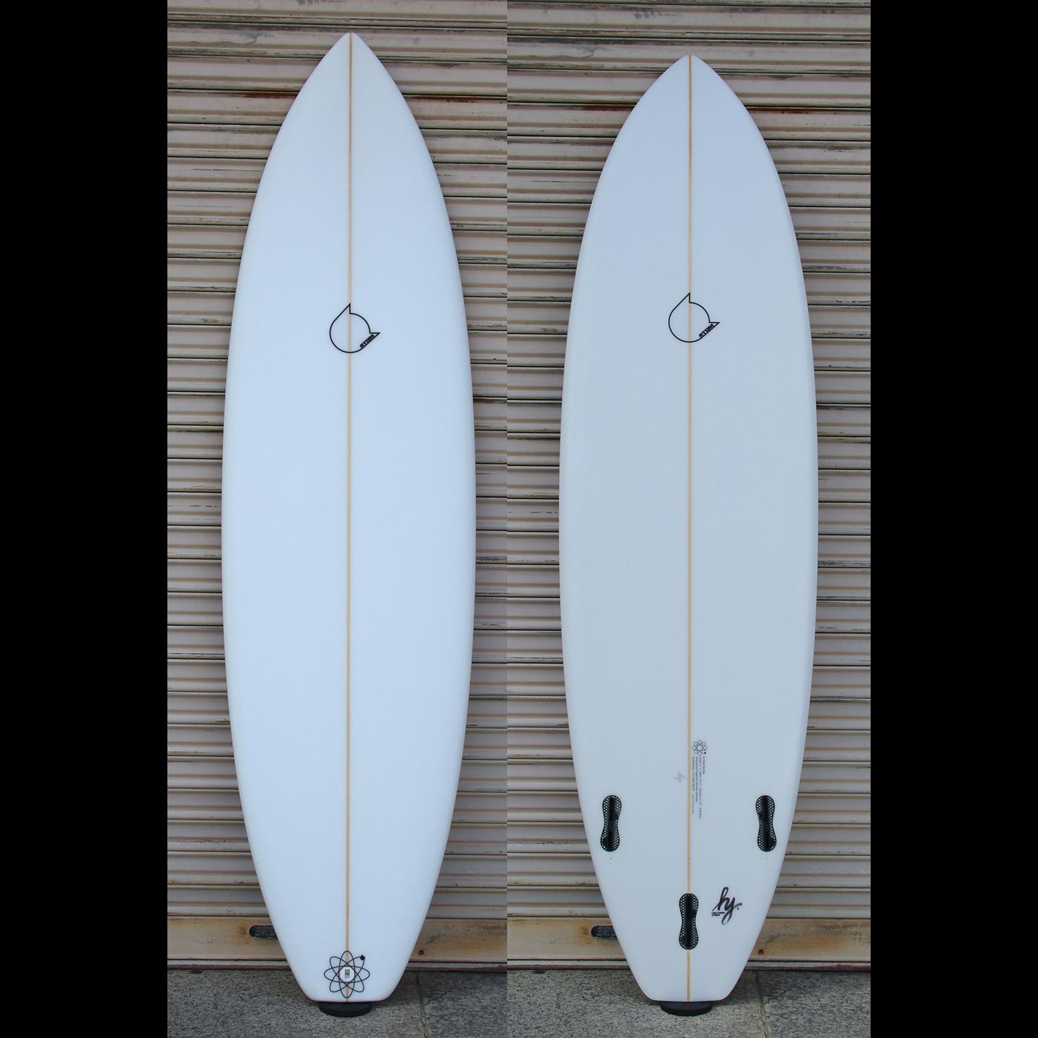 """ATOM Surfboard """"Y.F.D.""""  model"""