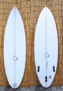 ATOM Surfboard Squawker model round