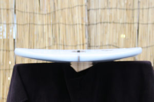 ATOM Surfboard Squawker model round Concave