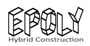 「EPOLY」Hybrid Construction