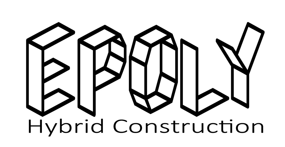 「EPOLY」Hybrid Construction