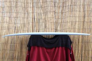 ATOM Surfboard Leaps'n Bounds model rocker