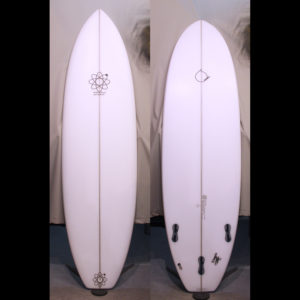 ATOM Surfboard Y.F.D. model mod.アイキャッチ