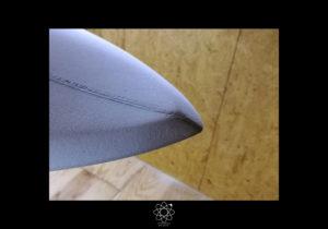 ATOM Surfboard Mach-Ⅱ tiny eagle nose
