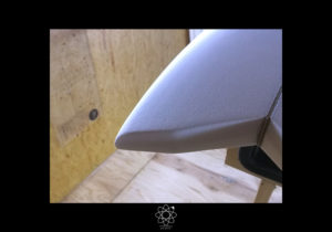 ATOM Surfboard Mach-Ⅱ new swallow tail