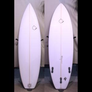 ATOM Surfboard Squawker model アイキャッチ