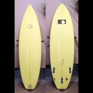 ATOM Surfboard Squawker model EPOLYアイキャッチ画像