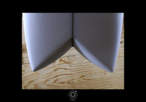 ATOM Surfboard Mach-Ⅱ basic swallow tail
