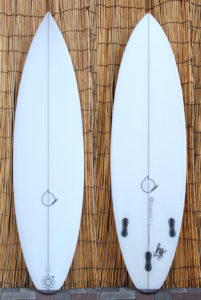 ATOM Surfboard Latest model