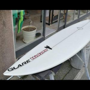 約1年乗り込んだATOM Surfboard Latest modelアイキャッチ画像