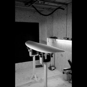 ATOM Surfboard anonymous model アイキャッチ画像