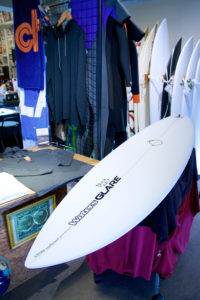 ATOM Surfboard Latest v2 model