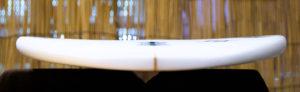 ATOM Surfboard Latest v2 model Concave