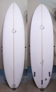 ATOM Surfboard Y.F.D. model