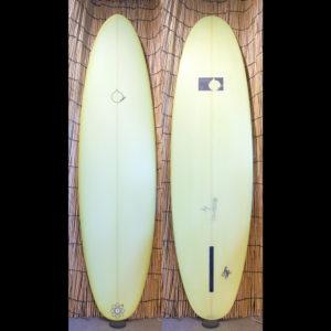 ATOM Surfboard Sanctuary modelアイキャッチ画像
