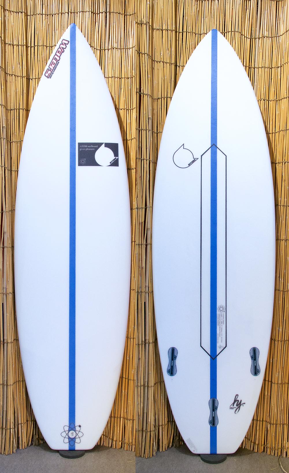 ATOM Surfboard Strider model by ATOM Tech