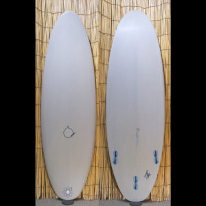 ATOM Surfboard dab model mods. アイキャッチ画像