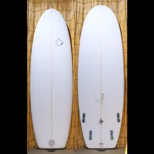 ATOM Surfboard anonymous modelアイキャッチ画像
