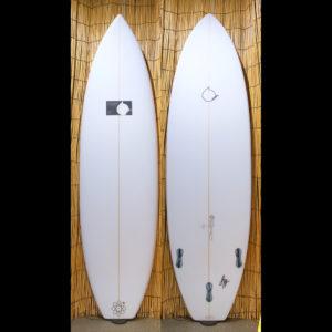 ATOM Surfboard Y.F.D. model アイキャッチ画像