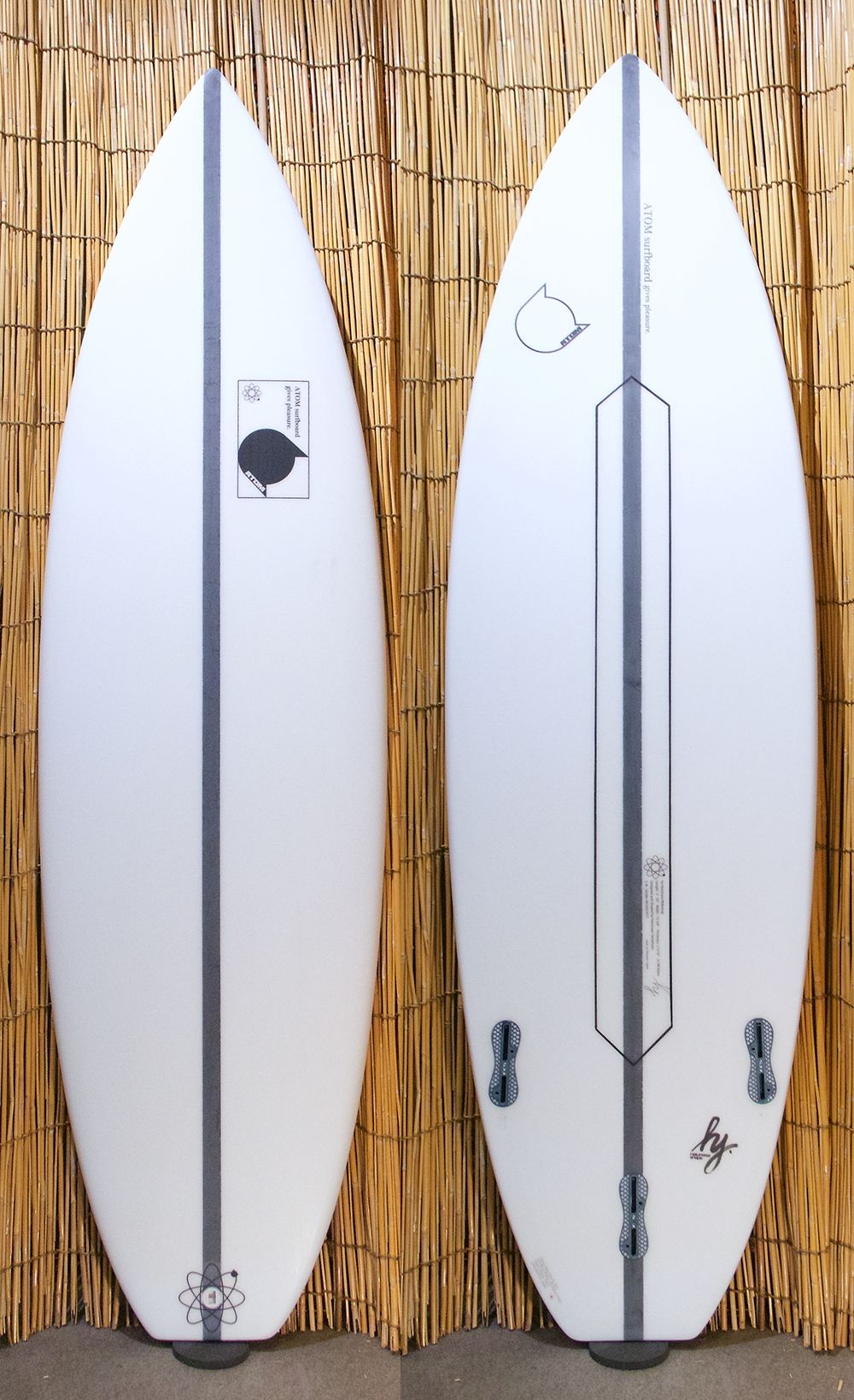 ATOM Surfboard Strider by ATOM Tech 2.0