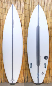 ATOM Surfboard EPCi by ATOM Tech 2.0
