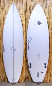 ATOM Surfboard Squawker 2.0