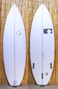 ATOM Surfboard Strider model