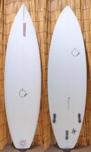 ATOM Surfboard EPCi model