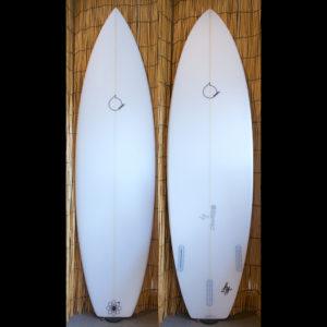 ATOM Surfboard Y.F.D. Modelアイキャッチ画像